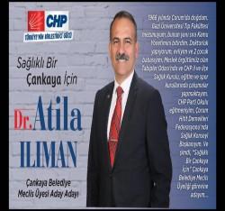 Atila Ilıman