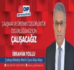 İbrahim Yollu