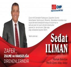 Sedat Ilıman