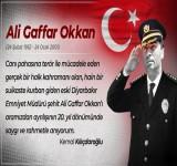 Kılıçdaroğlu, Ali Gaffar Okkan ve Uğur Mumcu'yu andı